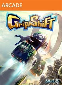 GripShift