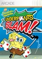 SpongeBob UnderPants!