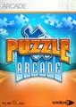 Puzzle Arcade - Space