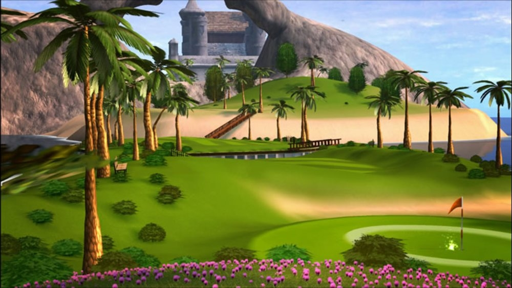Image de Golf: Tee It Up!
