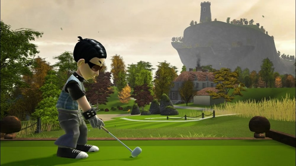 Imagen de Golf: Tee It Up!