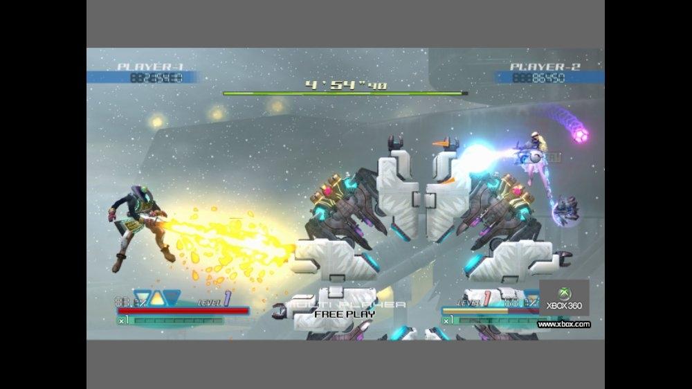 Omega Five のイメージ
