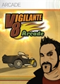 Vigilante 8: Arcade J3Concepts Theme