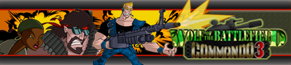 WOTB: Commando 3 Banner