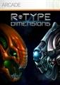 R-Type Dimensions R-9  Pacchetto immagini