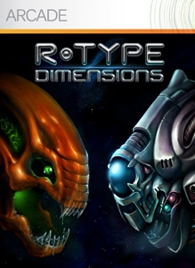 R-Type Dimensions™