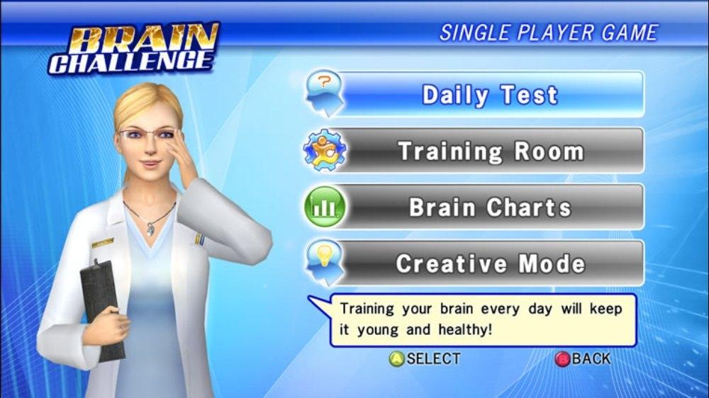 Imagem de Brain Challenge™