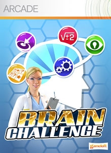 Brain Challenge
