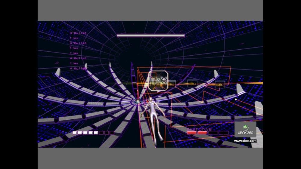 Rez HD のイメージ