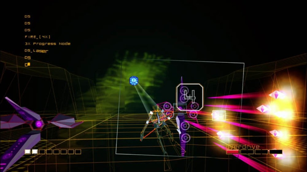 Image from Rez HD