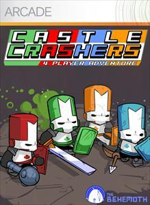 Castle Crashers - Knight 그림 팩