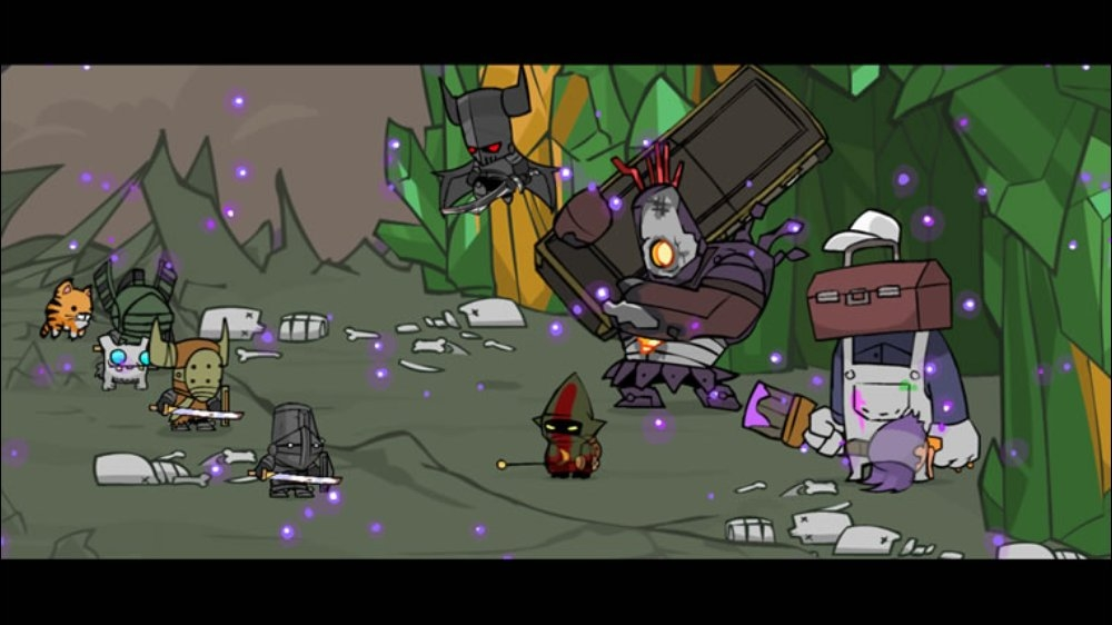 Castle Crashers 이미지