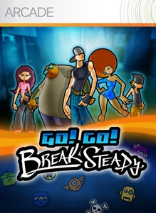 Go! Go! Break Steady