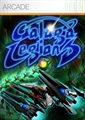 Galaga Legions