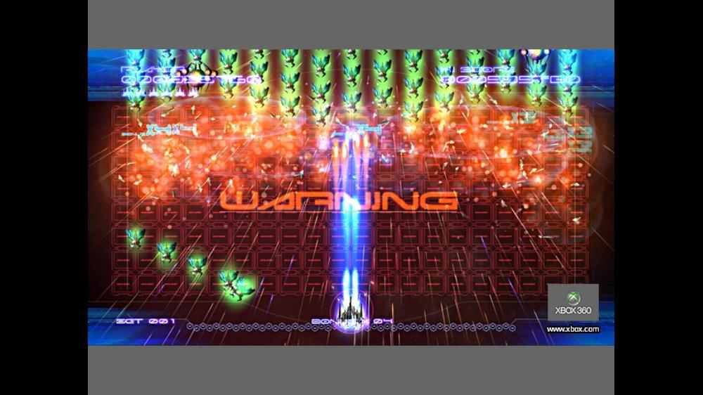 Galaga Legions の画像