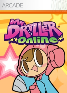 Mr. DRILLER Online