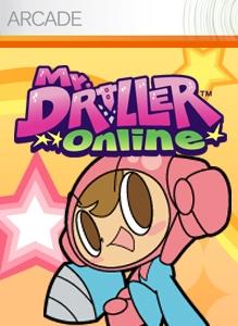 Mr. DRILLER Online