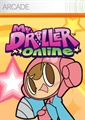 Mr.DRILLER Online Theme
