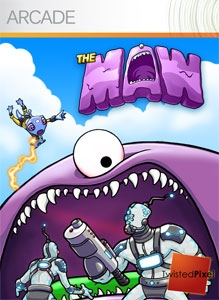 The Maw - Pack d'images 2
