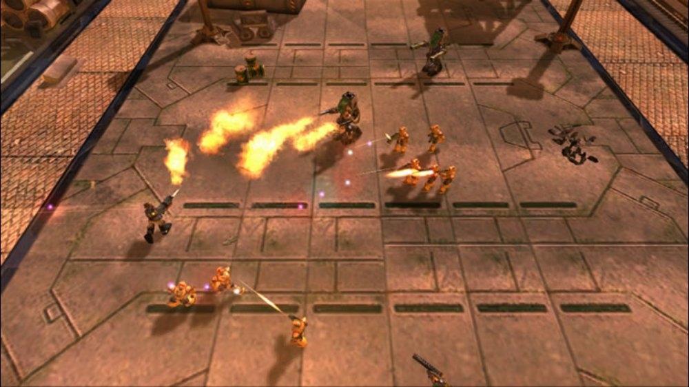 Assault Heroes 2 の画像