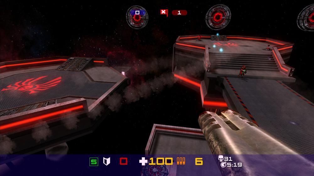 Image de Quake Arena Arcade
