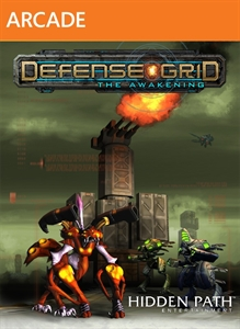 Defense Grid - Map Pack 4