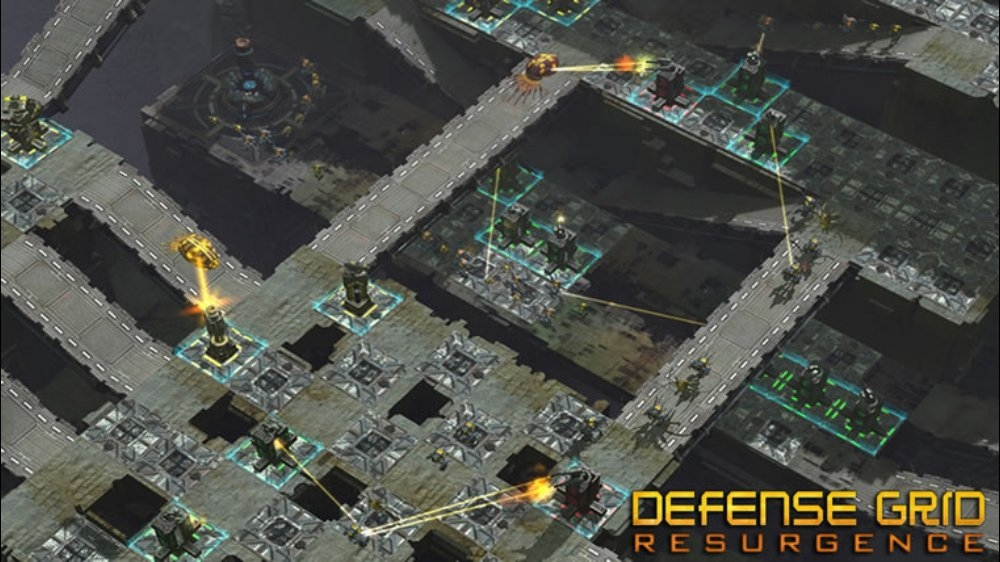 Image de Defense Grid