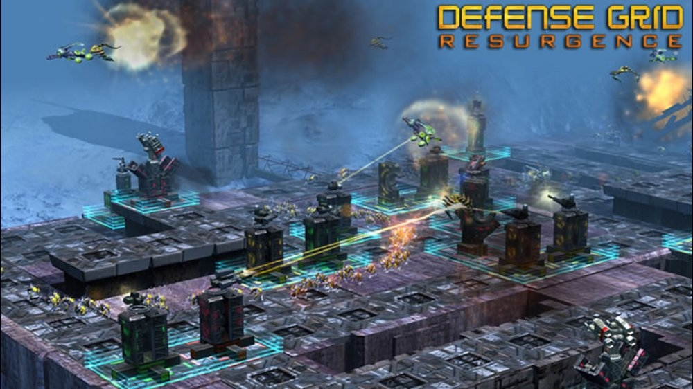 Image from Defense Grid