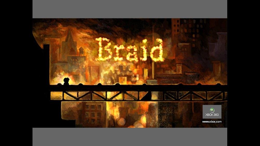 Braid のイメージ