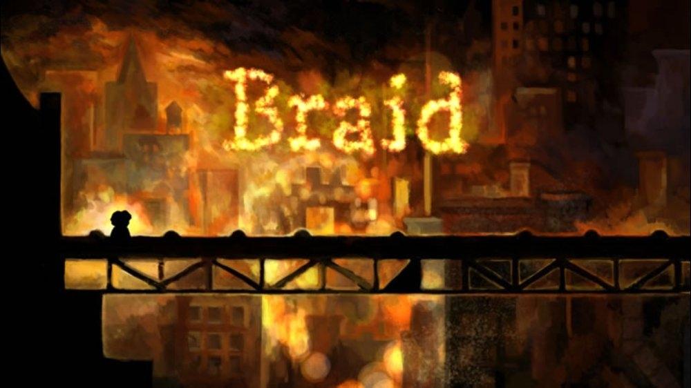 Imagem de Braid