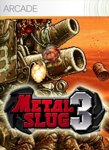 METAL SLUG3 Gamer Pictures Pack 1