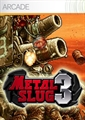 METAL SLUG3 - Pack d' images