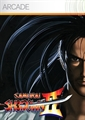 SAMURAI SHODOWN2 Gamer Pictures Pack 1