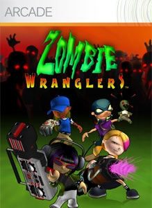 Zombie Wranglers