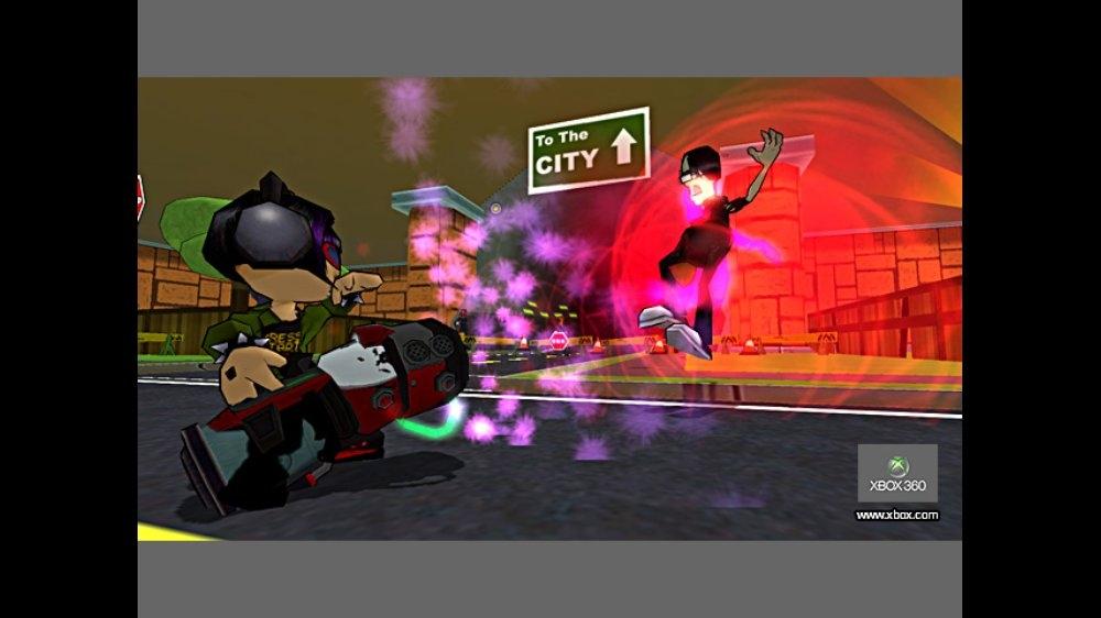 Zombie Wranglers のイメージ