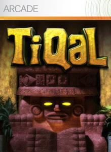 TiQal Masks Picture Pack 1