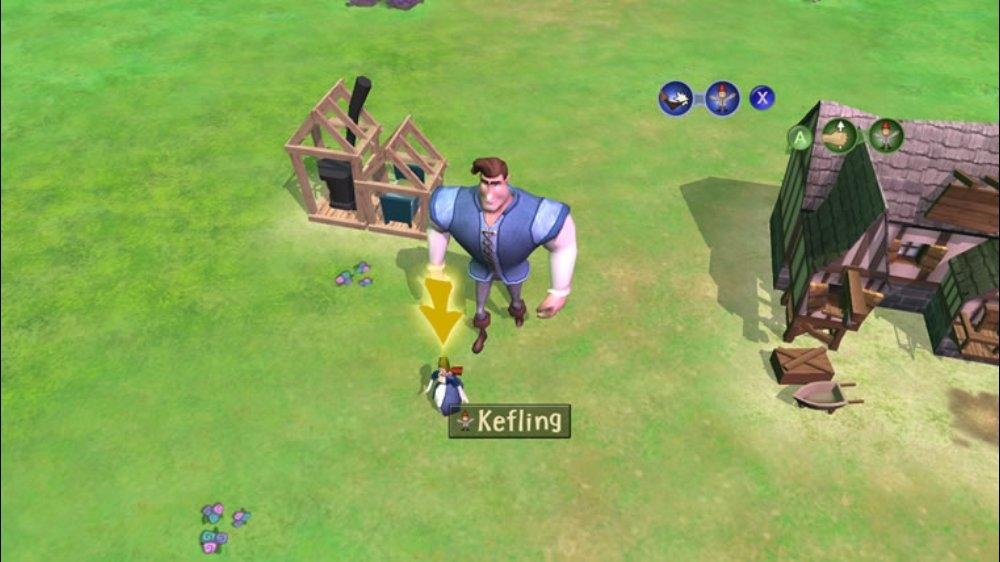Imagen de A Kingdom for Keflings