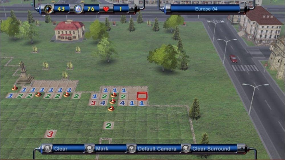 Imagen de Minesweeper Flags