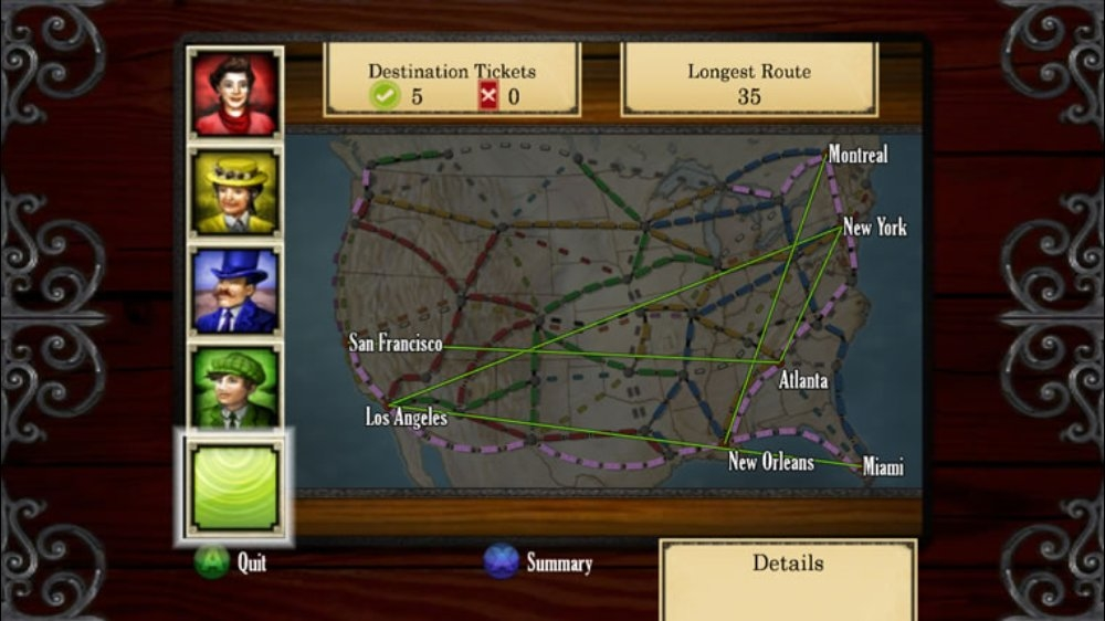 Image from Ticket to Ride™