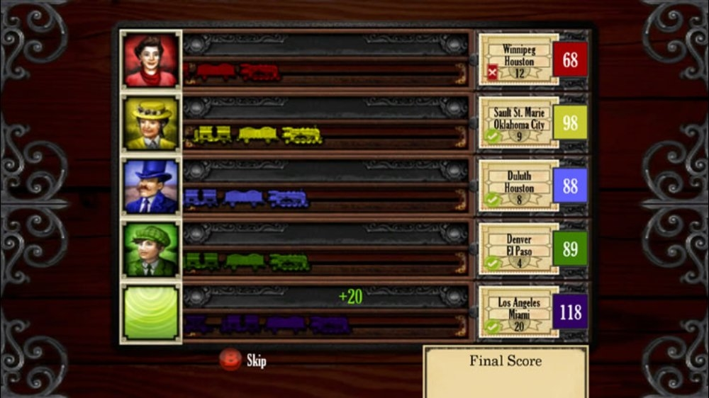 Imagem de Ticket to Ride™