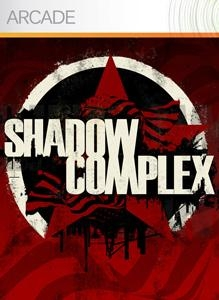 Shadow Complex Game of The Year Trailer