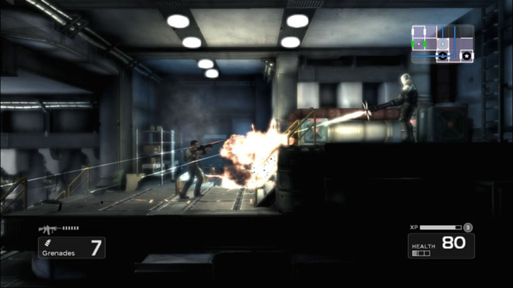 Image from Shadow Complex