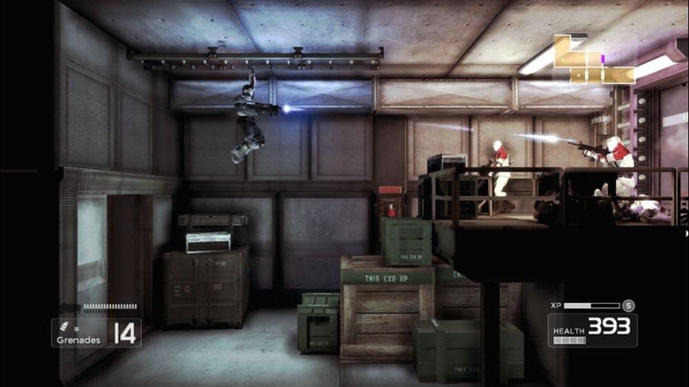Imagem de Shadow Complex