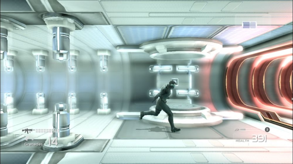 Imagen de Shadow Complex