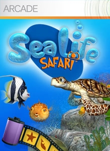 Sea Life Safari - Trailer (HD)