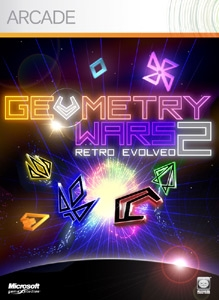 Geometry Wars: Retro Evolved 2 Trailer (HD)
