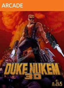Duke Nukem 3D Plutonium Picture Pack