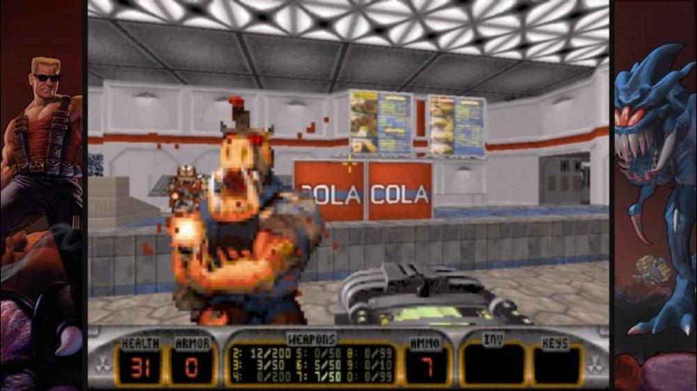 Image de Duke Nukem 3D