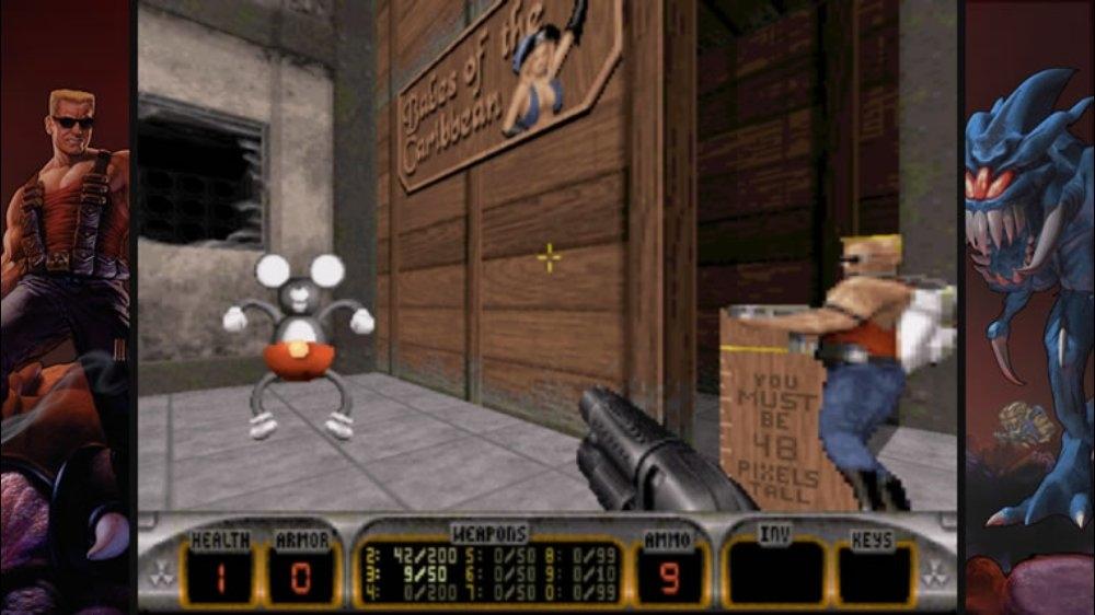 Imagem de Duke Nukem 3D