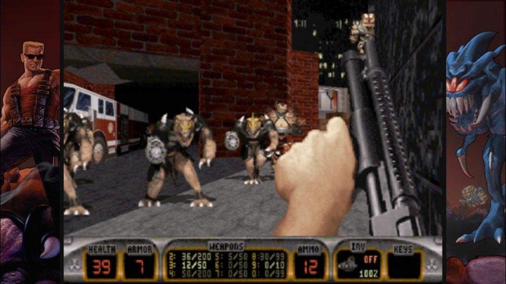 Imagen de Duke Nukem 3D